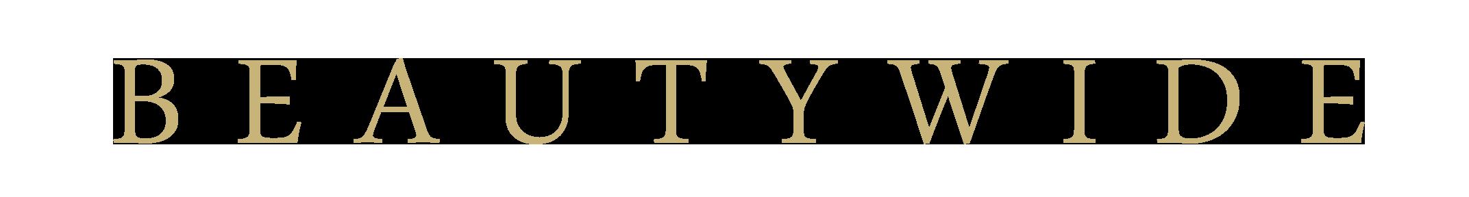 logo beauty wide