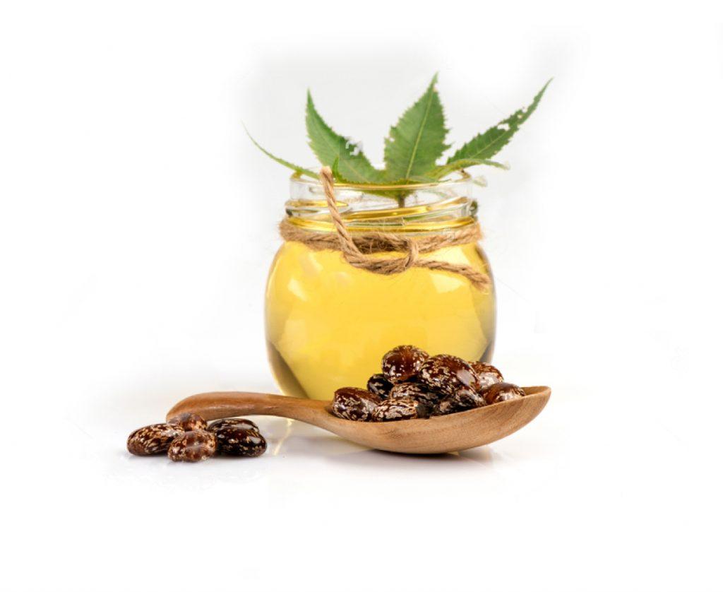 castor oil in beautywide